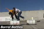 Barrel Battles